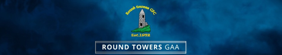 GAA South London Round Towers Gaelic Football